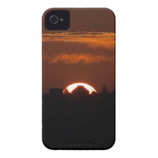 Haus des fallenden Sun Case-Mate iPhone 4 Hüllen