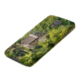 Haus im Holz Samsung S5 Cover