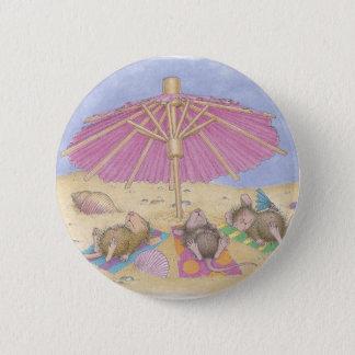 Haus-Maus Designs® - Buttone Runder Button 5,7 Cm