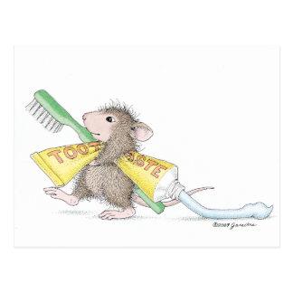 Haus-Maus Designs® - Postkarten