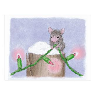 Haus-Maus Designs® Postkarten