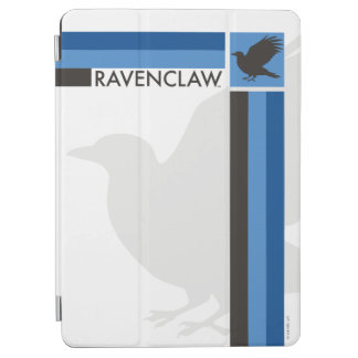 Haus-Stolz-Grafik Harry Potters | Ravenclaw iPad Air Hülle