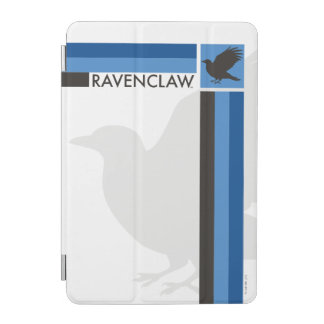 Haus-Stolz-Grafik Harry Potters | Ravenclaw iPad Mini Cover