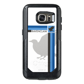 Haus-Stolz-Grafik Harry Potters | Ravenclaw OtterBox Samsung Galaxy S7 Hülle
