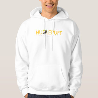 Haus-Stolz-Logo Harry Potters | Hufflepuff Hoodie