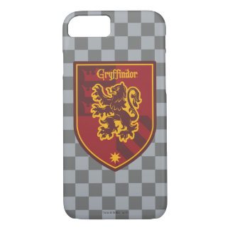 Haus-Stolz-Wappen Harry Potter | Gryffindor iPhone 8/7 Hülle
