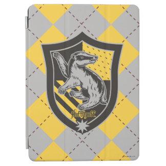 Haus-Stolz-Wappen Harry Potter | Hufflepuff iPad Air Hülle
