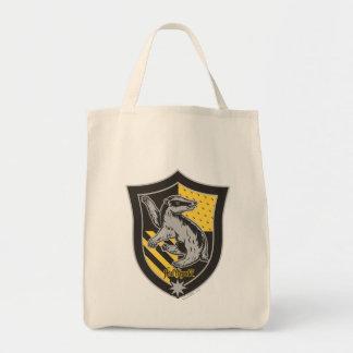 Haus-Stolz-Wappen Harry Potter   Hufflepuff Tragetasche
