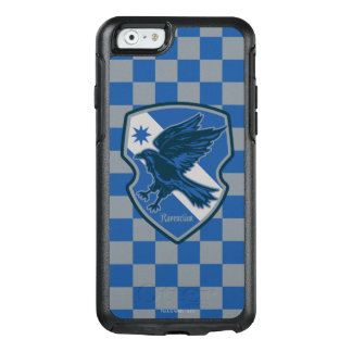 Haus-Stolz-Wappen Harry Potter | Ravenclaw OtterBox iPhone 6/6s Hülle