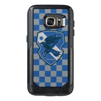 Haus-Stolz-Wappen Harry Potter | Ravenclaw OtterBox Samsung Galaxy S7 Hülle