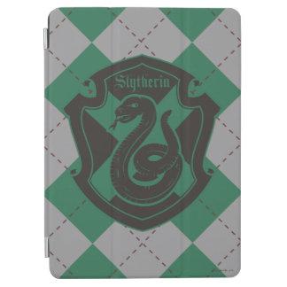 Haus-Stolz-Wappen Harry Potter | Slytherin iPad Air Hülle