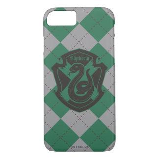 Haus-Stolz-Wappen Harry Potter | Slytherin iPhone 8/7 Hülle