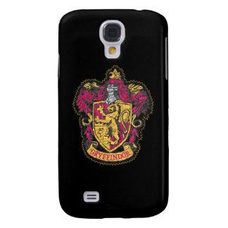 Haus-Wappen Harry Potter   Gryffindor Galaxy S4 Hülle