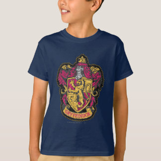 Haus-Wappen Harry Potter | Gryffindor T-Shirt