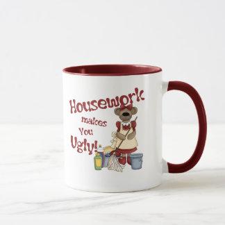Hausarbeit Tasse