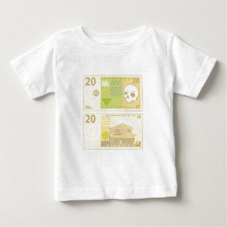 Haushaltplan Baby T-shirt