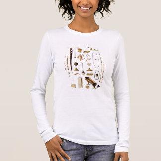 Haushaltsgeräte und -waffen vom Mariannas Langarm T-Shirt