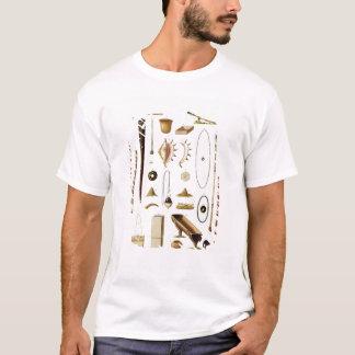 Haushaltsgeräte und -waffen vom Mariannas T-Shirt