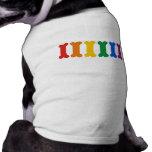 Haustier-Stolz Haustier Tshirts