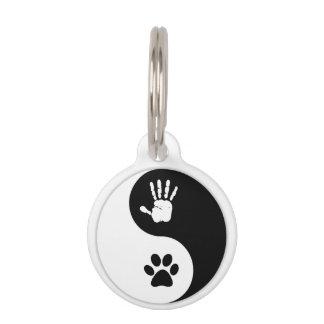 Haustiere - HandToPaw Yin-Yang Haustiermarke
