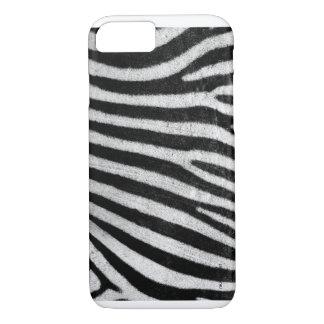 Haut des Zebras iPhone 8/7 Hülle