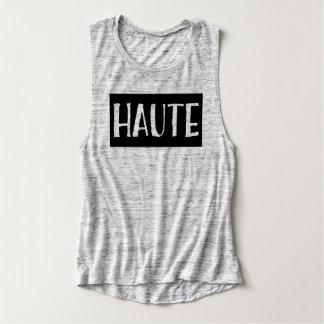 Haute Damen-Trägershirt Tank Top