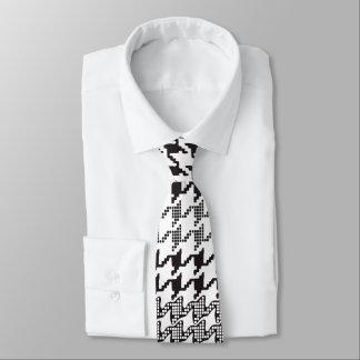 Haute Krawatte (kleines Muster)