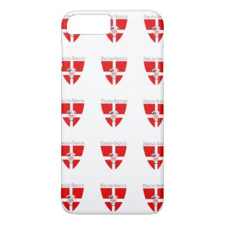Haute-Savoie Kuh IPhone 7+/8+ Kaum dort Fall iPhone 8 Plus/7 Plus Hülle