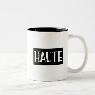 Haute Tasse