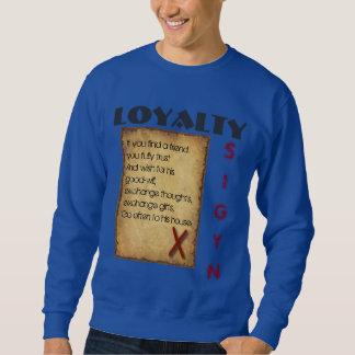 Havamal Loyalität Sweatshirt