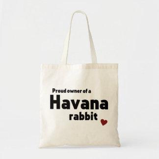 Havana-Kaninchen Tragetasche
