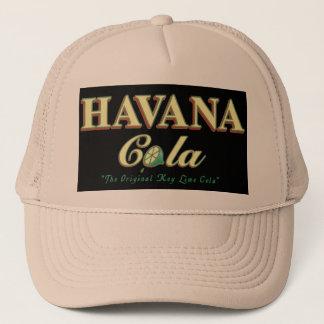 HAVANA-KOLABAUM Hut Truckerkappe