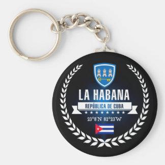 Havana Schlüsselanhänger
