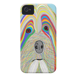 Havanese iPhone 4 Cover