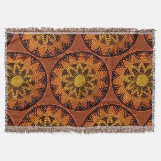 Havasupai Inder-Korb Decke