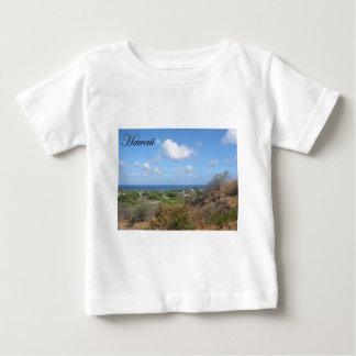Hawaii 2 baby t-shirt