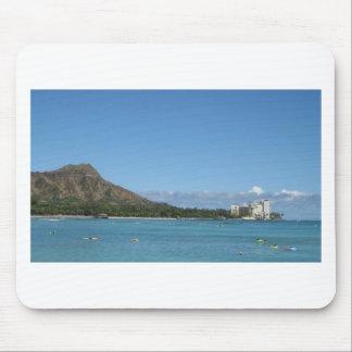 HAWAII 2 MAUSPADS