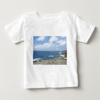 Hawaii 5 baby t-shirt