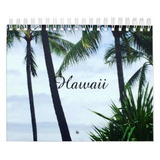Hawaii Abreißkalender