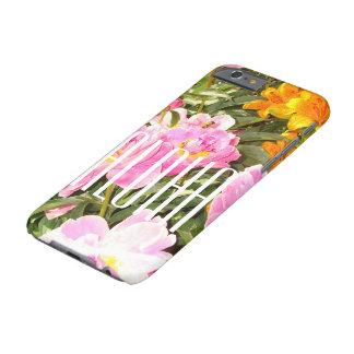 Hawaii-Blumen-Telefon-Kasten Aloha Barely There iPhone 6 Hülle
