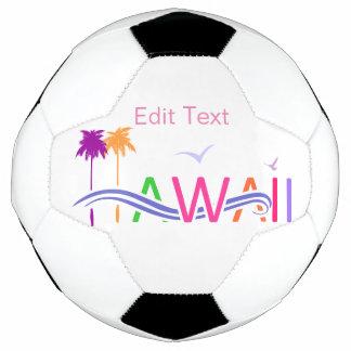 Hawaii-Inseln Fußball