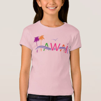 Hawaii-Inseln T-Shirt
