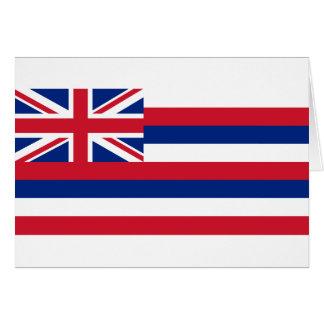 Hawaii Karte