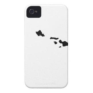 Hawaii-Liebe iPhone 4 Hüllen