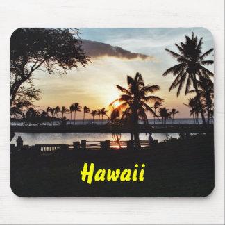 Hawaii Mauspad