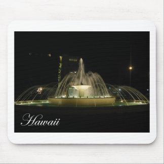 Hawaii Mauspads
