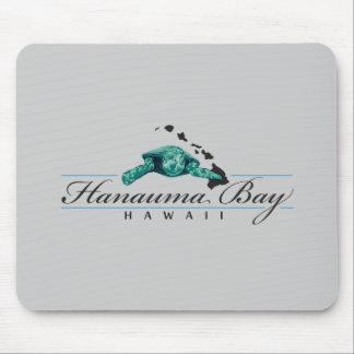 Hawaii-Mausunterlage Mousepads