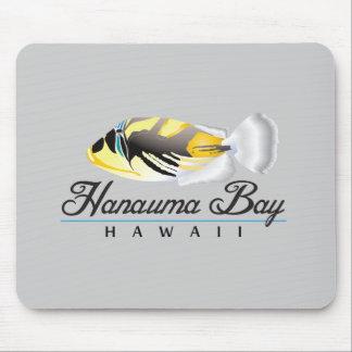 Hawaii-Mausunterlage Mauspad