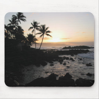Hawaii Mousepads