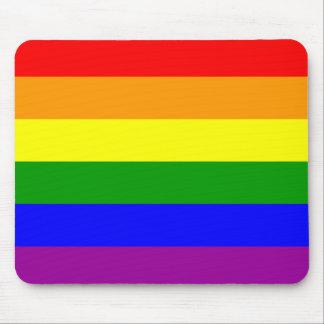 Hawaii-Regenbogen Mousepads